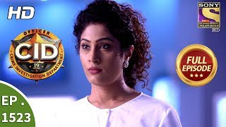 CID - Ep 1523 - Full Episode - 20th May, 2018 width=