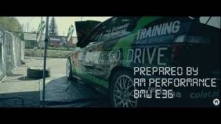 motionVFX BMW E36