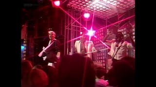 Imagination - Body Talk (TOTP 1981) 2