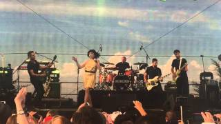 Carly Rae Jepsen - Good Time (Live in Pretoria)