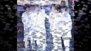 SS501 Live Mix MV ❤Unlock❤