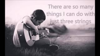 Home Street Home- Three String Guitar Lyrics