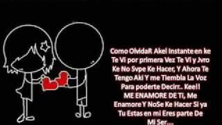 Sonyk  El Dragon    Me Enamore De Ti