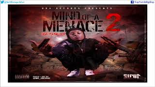 NBA YoungBoy - Cross Me (Feat. Whop) [Mind Of A Menace 2]