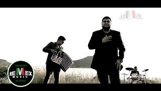 Colmillo Norteño - Mi padrino el diablo (Video Oficial)