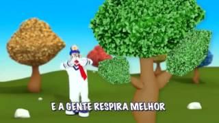 A Árvore - Patati Patatá (DVD Volta ao Mundo)