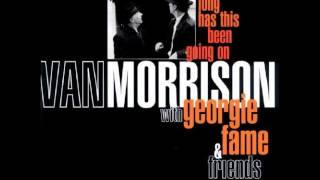 Van Morrison - Heathrow Shuffle