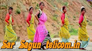 New Santali Dj Song 2018 II Serma Ipil Gada Gitil II DJ KalicharaN