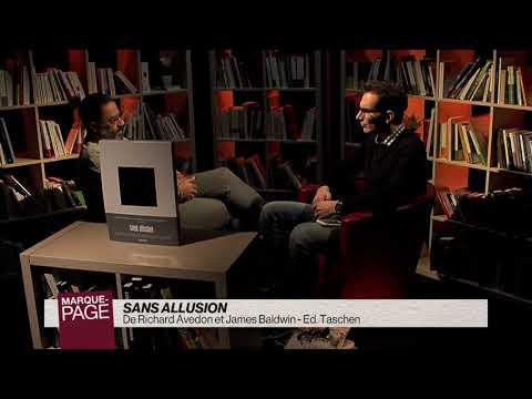 Vidéo de Richard Avedon