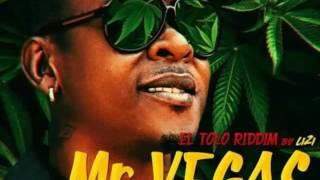 Mr. Vegas/ SO HIGH -2017 - XENSATO