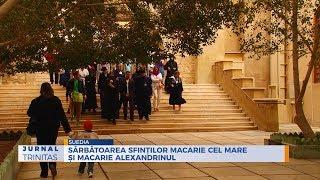 Sarbatoarea Sfintilor Macarie cel Mare si Macarie Alexandrinul