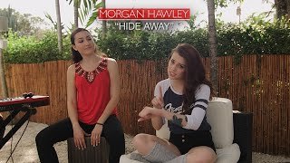 Hide Away - Daya - Cover by Morgan Hawley