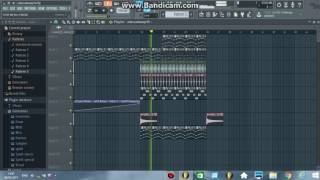 the chainsmokers & coldplay - something just like this (fl studio remake+PLP)