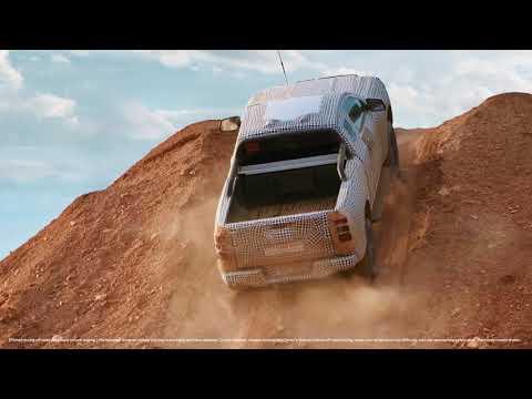 Next-Gen Ranger   Ford Romania