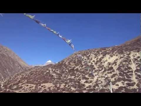 nabathapa, Nabaguide Annapurna circuit