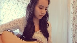 From Afar- Vance Joy (Cover)