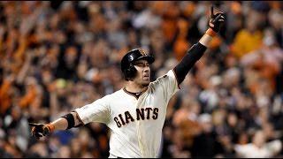 MLB | Every Postseason Home Run of 2014 ᴴᴰ
