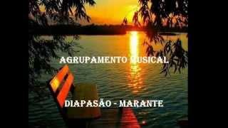 Agrupamento Musical -  Diapasão  -   quem és tu ?  (baú de recordações)