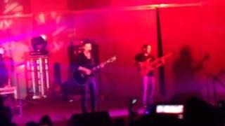 Juan Solo Tranquilo Corazón en Xalapa
