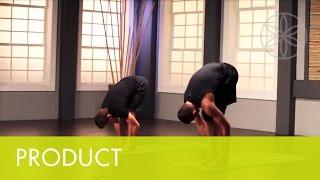Athletic Yoga feat. Eddie George & Kevin Love   Gaiam Products   Gaiam