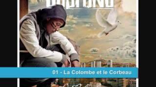 01 - Soprano - La Colombe et le Corbeau - LA COLOMBE [2010] / CDQ
