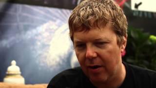 Interview John Digweed @ Awakenings Festival 2014