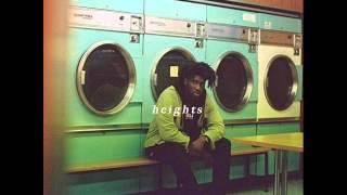 Jay Prince - Heights (Prod. Deryck Cabrera)