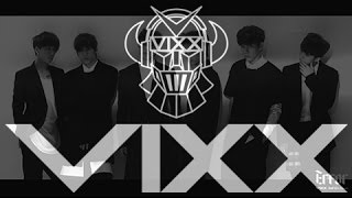 빅스(VIXX) 'Error' 앨범자켓 메이킹(Album Cover Picture Making)