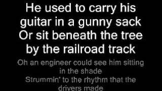 Johnny B. Goode + Lyrics