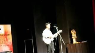Phir bhi tumko chahunga    live performance   