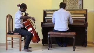 Game of Thrones Theme Cover | On Cello and Piano | Vinod K. Ram | Siddharth Malla