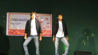 First Impression Dance Inst., Varanasi - Lift Kara de