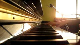 Orion-Metallica Piano Cover-Intro Only-