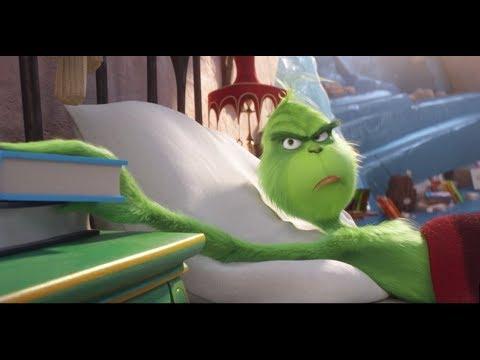 El Grinch - Trailer final espan?ol (HD)