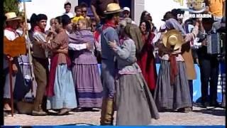 rancho folclorico do azinhal - alma algarvia