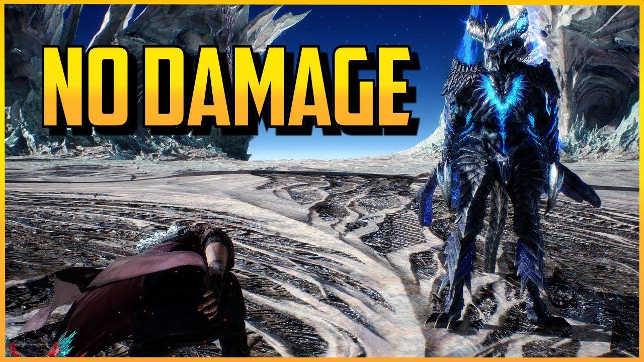 Xuses - DMC5SE ▰ Vergil Humiliating Dante - DMD No Damage【Devil May Cry 5: Special Edition】