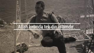 Bir Sabah Gelecek Kardan Aydınlık.