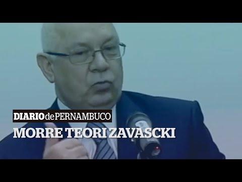 A morte do ministro do STF Teori Zavascki e o futuro da Lava-Jato