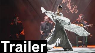 Ballet Flamenco Sara Baras (Trailer) - Flamenco Festival 2016 (Sadler's Wells)