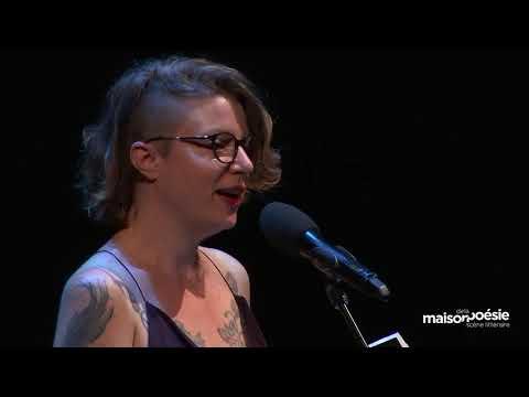 Vidéo de Monique Wittig