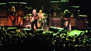 Dinosaur Jr, Tame (Pixies cover), Frank Black, Terminal 5, NYC, 12/1/12