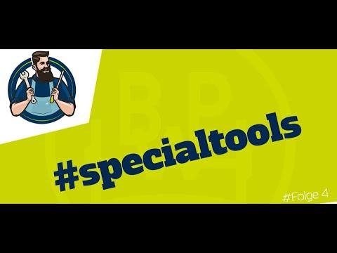 BPW TrailerBuddies #Specialtools