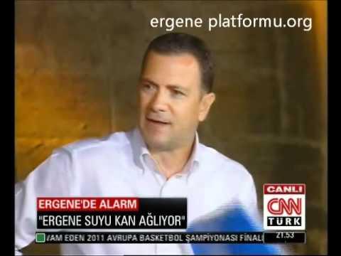 CNN TÜRK - Ergene'de Alarm - 2.Bölüm - 8.9.2011