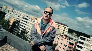 Scorpio - V Tvojí Hlavě (feat. Calwi, Lucie Karafiatová // prod. Tezet) Official  video