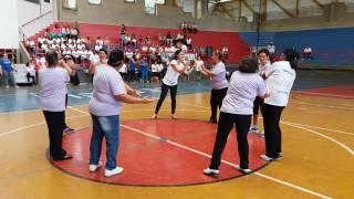 Dança Sênior. Seja Bem Vinda . I Encontro Pedroleopoldense de Práticas Integrativas Saúde