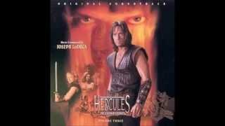 Hercules: Season 5 OST - 6 - Faith's Song