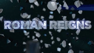 """WWE Theme Song - Roman Reigns  """"The Truth Reigns"""""""