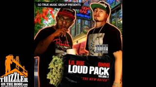 Lil Rue & Omni ft. Laroo THH - Make It Clap [Thizzler.com]