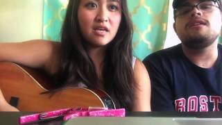 Unsteady - X Ambassadors (Live Cover by Vi Feat. Pedro)