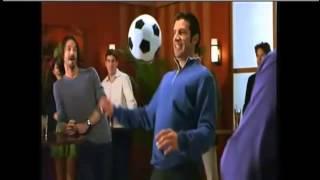 Anuncio de Figo Just for Men (Parodia)